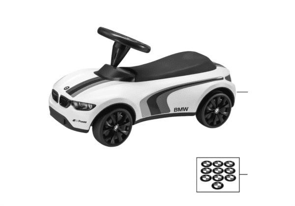 BMW запасные части - BBR III M Sport