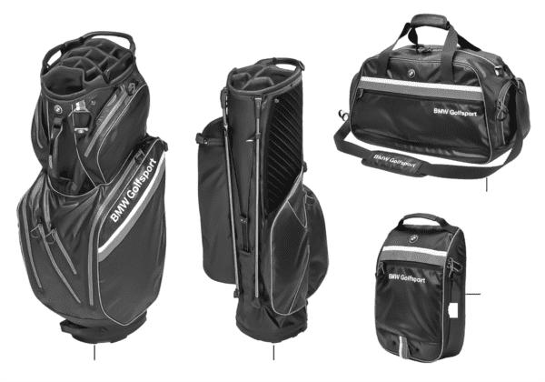 BMW сумка для гольфа Golfsport 2017/19