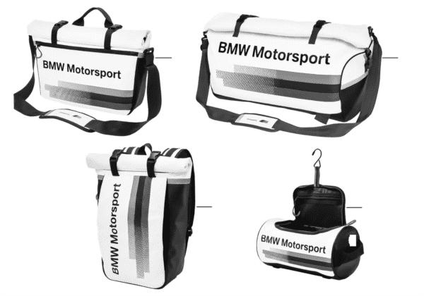 BMW M Sport багаж 17/19