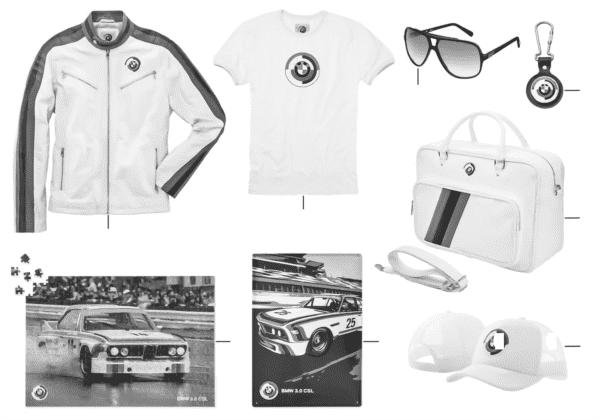BMW M Sport Heritage 17/19