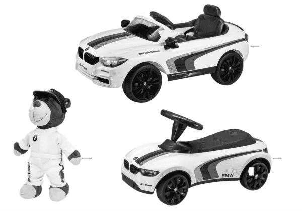 BMW M Sport игрушка 17/19