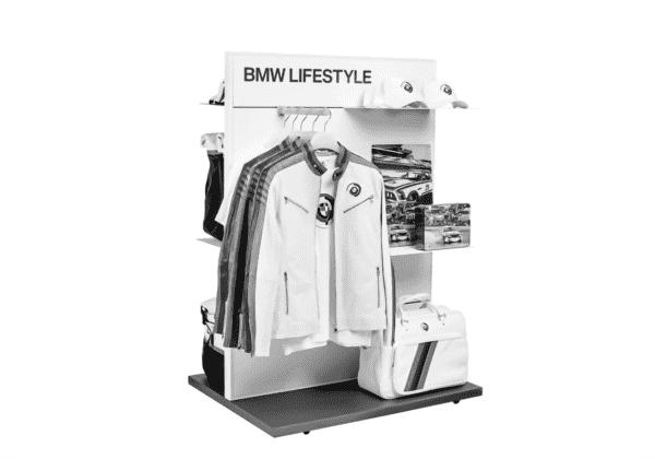 BMW M Sport Heritage - ст.для през.моб.