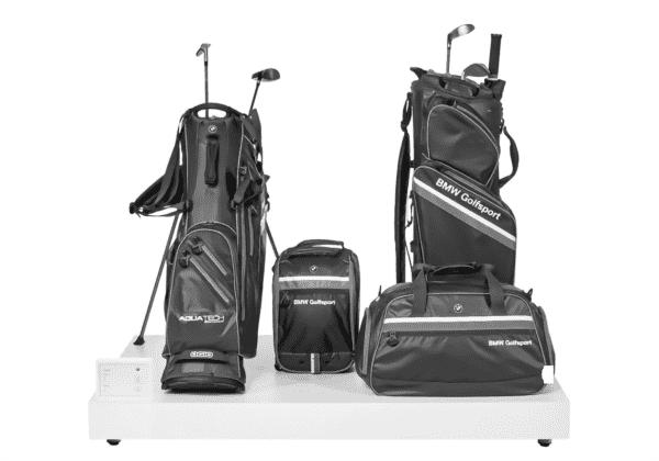 BMW Golfsport Collection - платформа