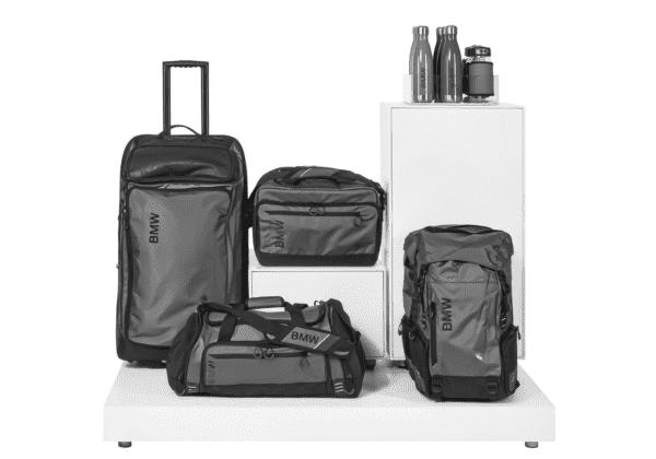 BMW Active - выкладка и платформа