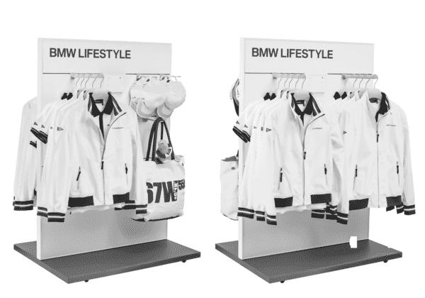 BMWYachtsport Collection-стена моб.V1+V2