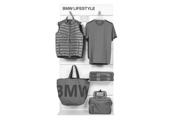 BMW Active - стена для през.V3