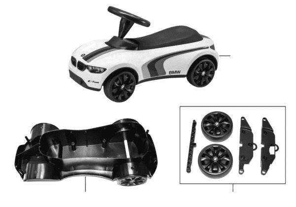BMW M Sport запасные части серия III