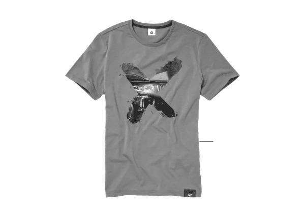 BMW X Edition футболка 18/20