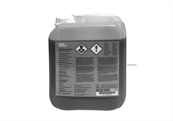 Антифриз с антик.свойств.Frostox HT-12