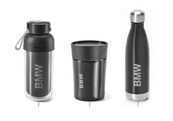BMW Active Flaschen & Tassen 19/21