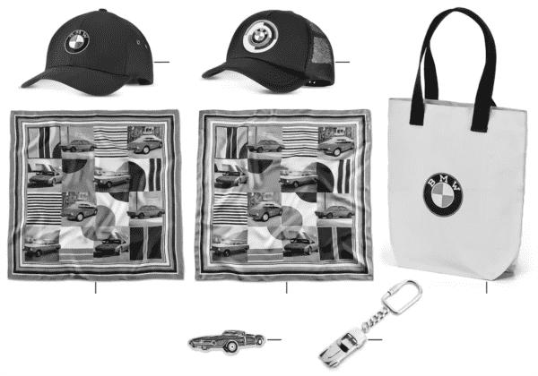 BMW Classic Accessoires 19/21