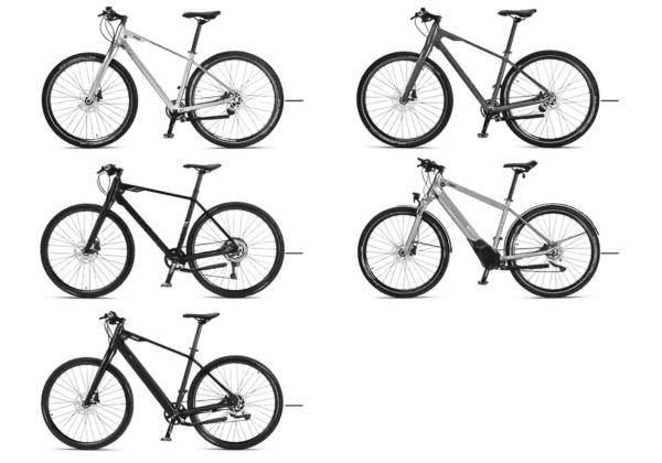 BMW Bikes 19/21
