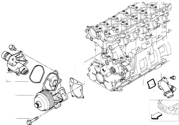 Dodge Neon Coolant Diagram